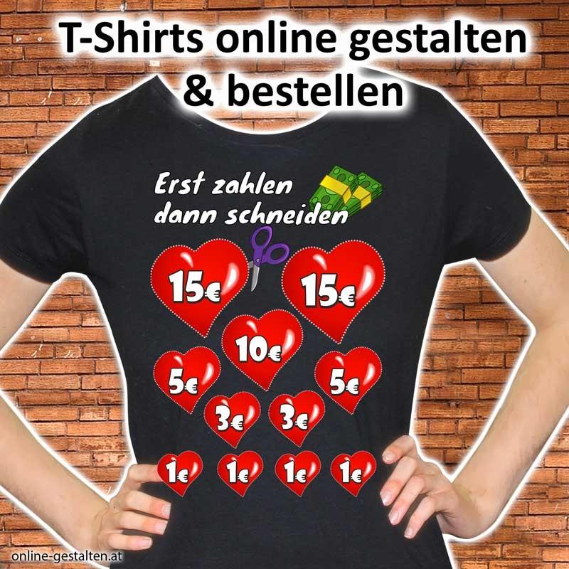 Poltershirt I Shirt Poltern...